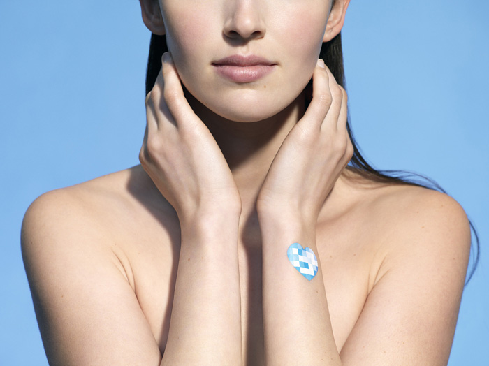 la roche posay my uv patch