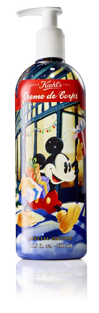kiehls mickey mouse