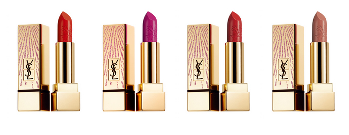 ysl make up blagdani 2017
