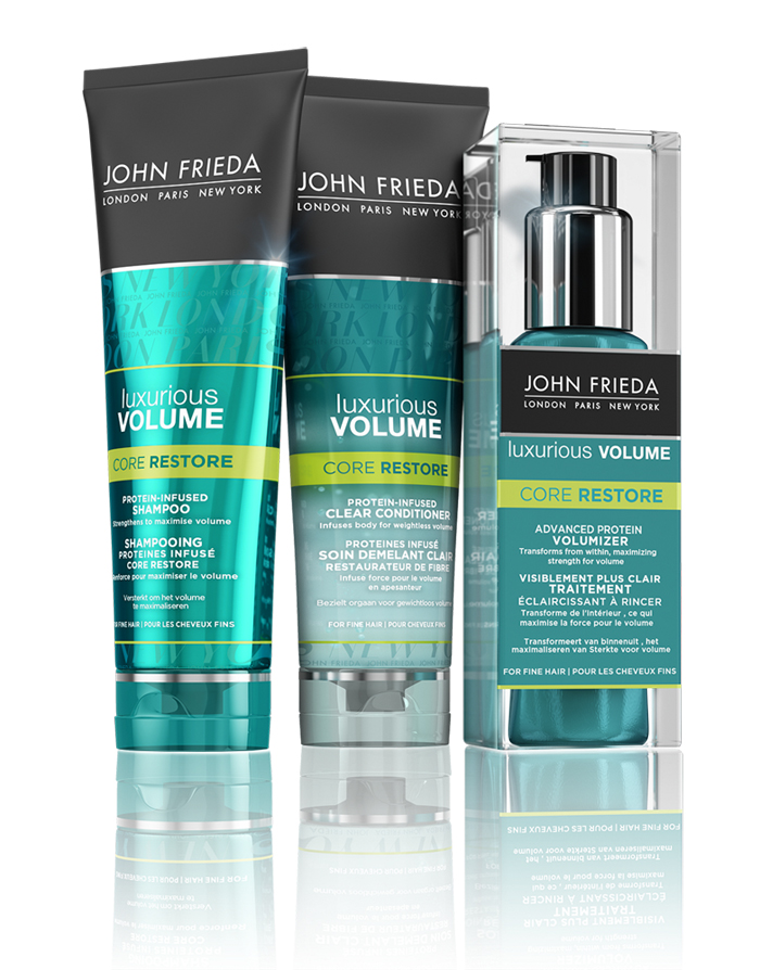 john frieda volumen