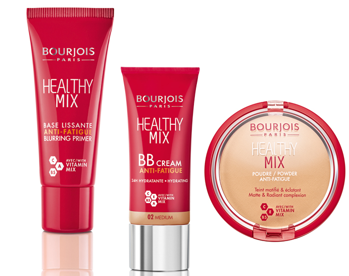 bourjois healty mix