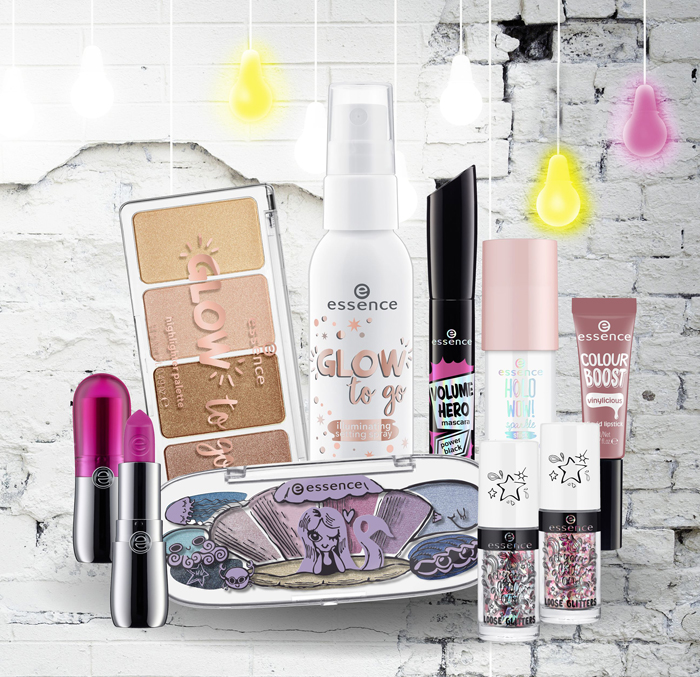 essence proljece 2018
