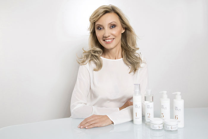 dr nola for skin xerosensa
