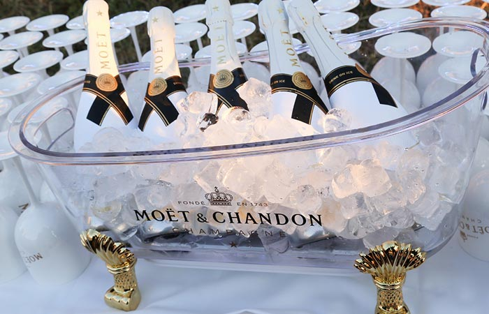 moet chandon grand day