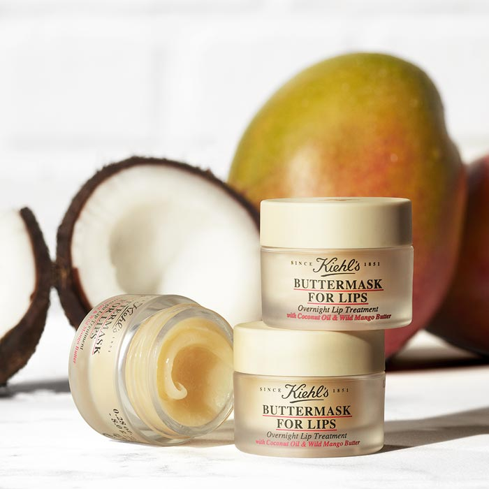 kiehls buttermask lips