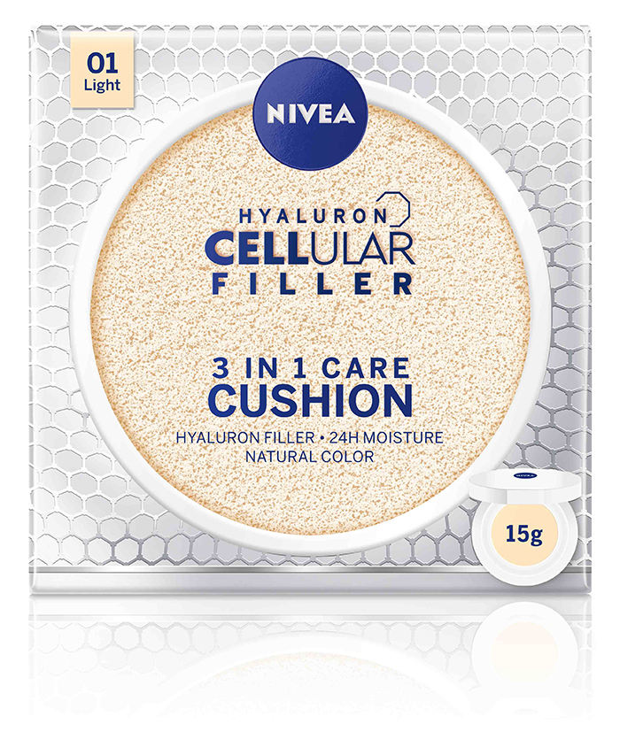 nivea cellular filler 3u1