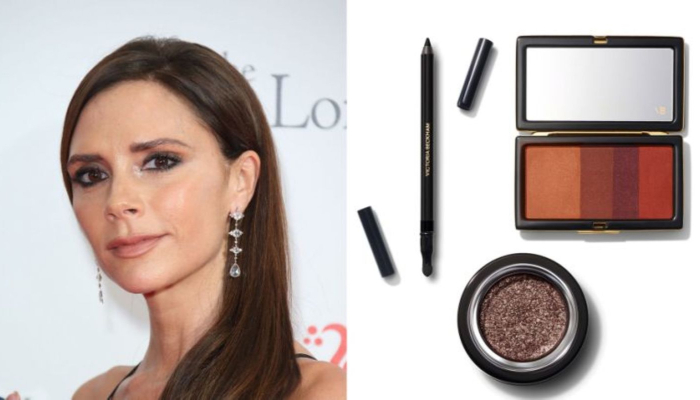 victoria beckham make up