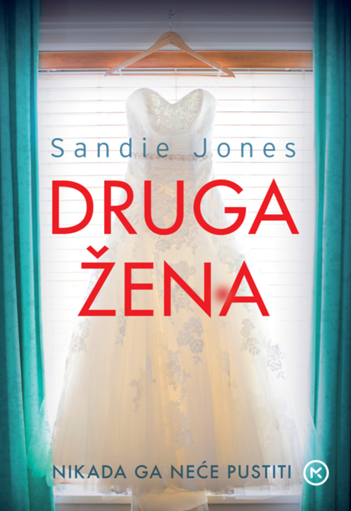 sandie jones druga zena
