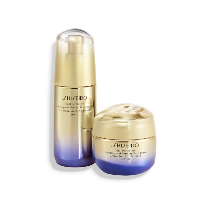 shiseido vital perfection linija
