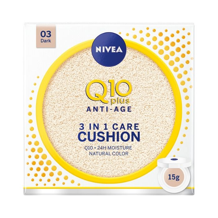 nivea cushion
