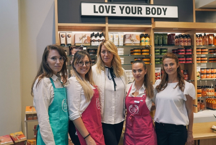 body shop bogoviceva