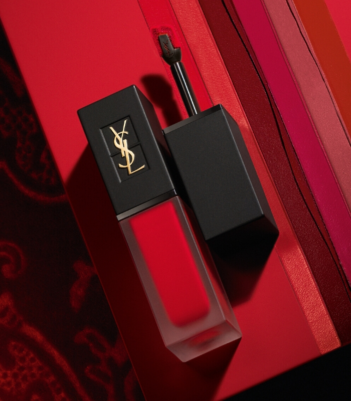 ysl tatouage couture velvet cream