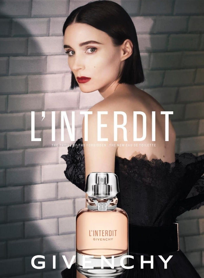 givenchy linterdit edt