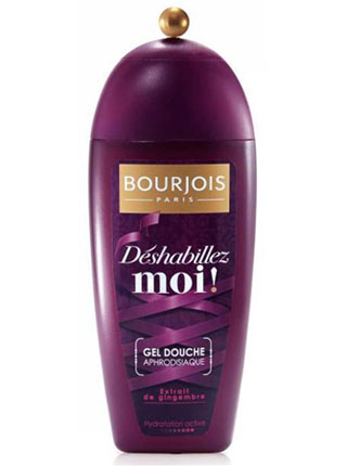 bourjois gel za tusiranje
