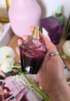 Recenzija: Avon Rare Flowers Night Orchid EDP