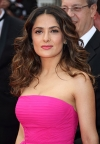 Beauty look tjedna: Salma Hayek u Cannesu