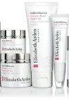 Elizabeth Arden Visible Difference beauty rutina