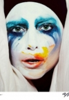 "Pogledajte novi spot Lady Gage ""Applause""!"
