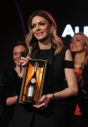 Aleksandra Dojčinović dobitnica nagrade Veuve Clicquot Business Woman Award