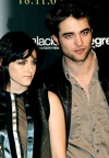 "Robert Pattinson: ""Da, volim Kristen!"""