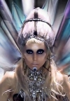 "Opaka provokacija: GaGa u spotu ""Born This Way"""
