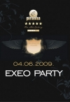 Exeo Party u Piranhi