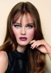 Chanelova jesenska make-up paleta
