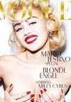 Miley kao Madonna za Vogue