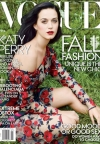 Katy Perry napokon pokorila US Vogue