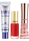 Dobitnice L'Oreal Paris make-up noviteta