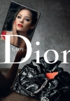 Marion u ulozi Dior Lady Rouge