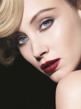 Make-up inspiriran divama zlatnog doba Hollywooda