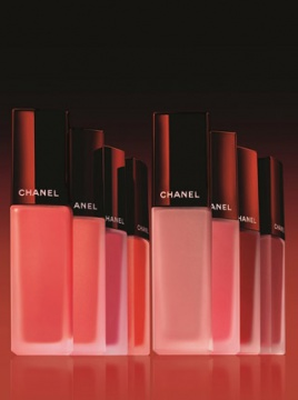 Chanel predstavlja Rouge Allure Ink